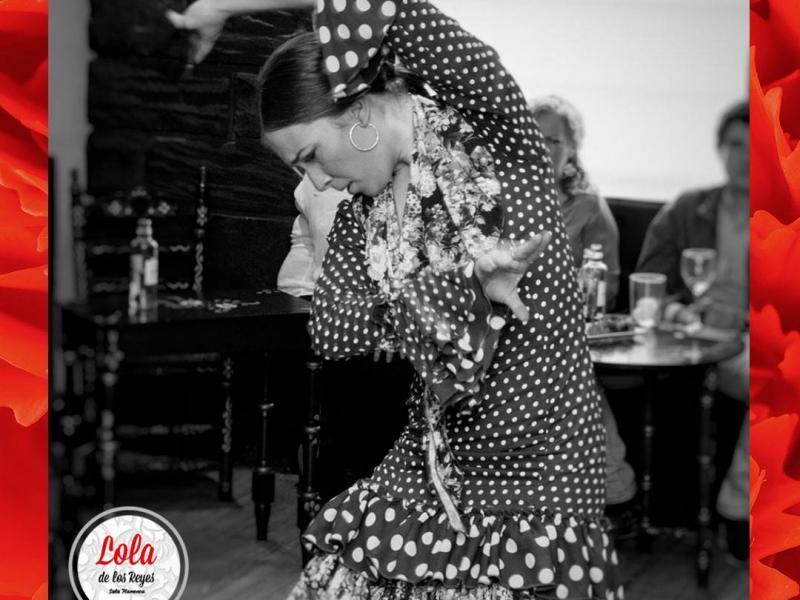 Tablao Lola De Los Reyes Turismo De La Provincia De Sevilla